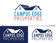 Campus Edge Properties Logo - Entry #9
