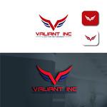 Valiant Inc. Logo - Entry #63