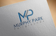 Murphy Park Fairgrounds Logo - Entry #128