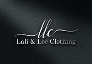 Lali & Loe Clothing Logo - Entry #68