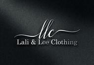 Lali & Loe Clothing Logo - Entry #68