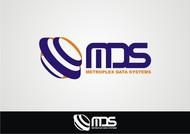 Metroplex Data Systems Logo - Entry #24