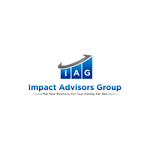 Impact Advisors Group Logo - Entry #165