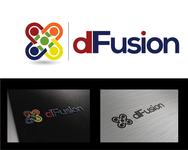 dFusion Logo - Entry #35