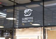 Surefire Wellness Logo - Entry #476