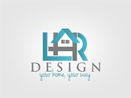 LHR Design Logo - Entry #19