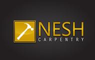 nesh carpentry contest Logo - Entry #56