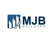MJB BUILDERS Logo - Entry #17