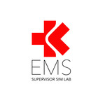 EMS Supervisor Sim Lab Logo - Entry #80