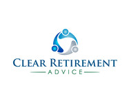 Clear Retirement Advice Logo - Entry #152