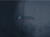 YourFuture Wealth Partners Logo - Entry #58