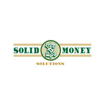 Solid Money Solutions Logo - Entry #197