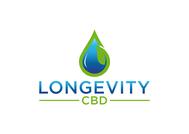Longevity CBD Logo - Entry #103