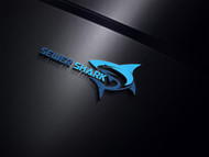 Sewer Shark Logo - Entry #185