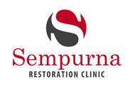 Sempurna Restoration Clinic Logo - Entry #107