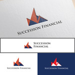 Succession Financial Logo - Entry #56