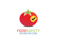 FoodSafetyRecruiter.com Logo - Entry #66