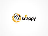 Snappy Logo - Entry #16