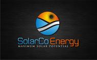 SolarCo Energy Logo - Entry #62