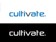 cultivate. Logo - Entry #95
