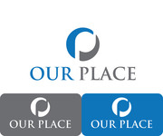 OUR PLACE Logo - Entry #107