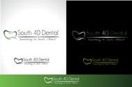 South 40 Dental Logo - Entry #110