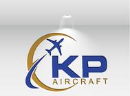 KP Aircraft Logo - Entry #88
