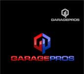 GaragePros Logo - Entry #58