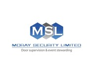 Moray security limited Logo - Entry #315