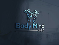 Body Mind 360 Logo - Entry #119