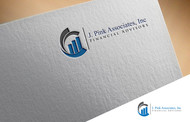 J. Pink Associates, Inc., Financial Advisors Logo - Entry #201