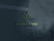 Bodhi Tree Therapeutics  Logo - Entry #56