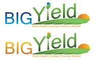 Big Yield Logo - Entry #26