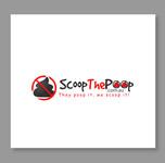 ScoopThePoop.com.au Logo - Entry #30