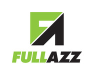 Fullazz Logo - Entry #83