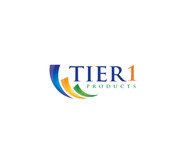 Tier 1 Products Logo - Entry #414