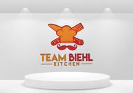 Team Biehl Kitchen Logo - Entry #252