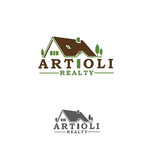 Artioli Realty Logo - Entry #93