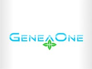 GeneaOne Logo - Entry #195