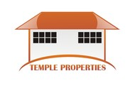 Temple Properties Logo - Entry #4