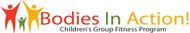 Logo Needed for a new children's group fitness program - Entry #17