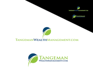 Tangemanwealthmanagement.com Logo - Entry #25