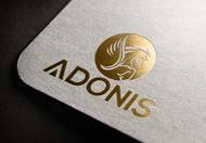 Adonis Logo - Entry #192