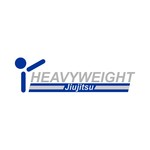 Heavyweight Jiujitsu Logo - Entry #17