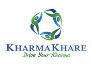 KharmaKhare Logo - Entry #259