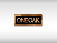 One Oak Inc. Logo - Entry #116
