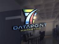 DataPoint Marketing Logo - Entry #19