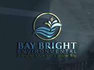 Bay Bright Environmental Logo - Entry #82