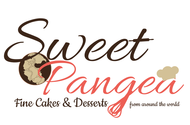 Sweet Pangea Logo - Entry #187