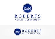 Roberts Wealth Management Logo - Entry #109